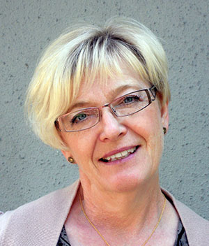 Lene Birlie Eriksen